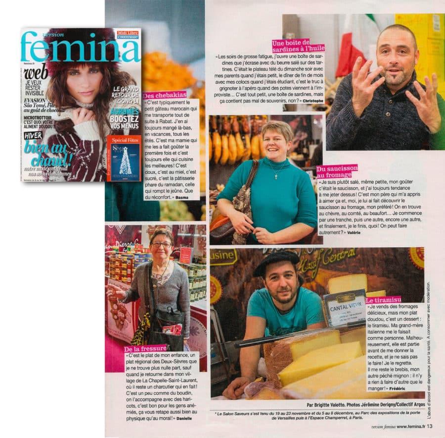 Salon saveur des tendances food 2015 paris for Salon saveurs paris