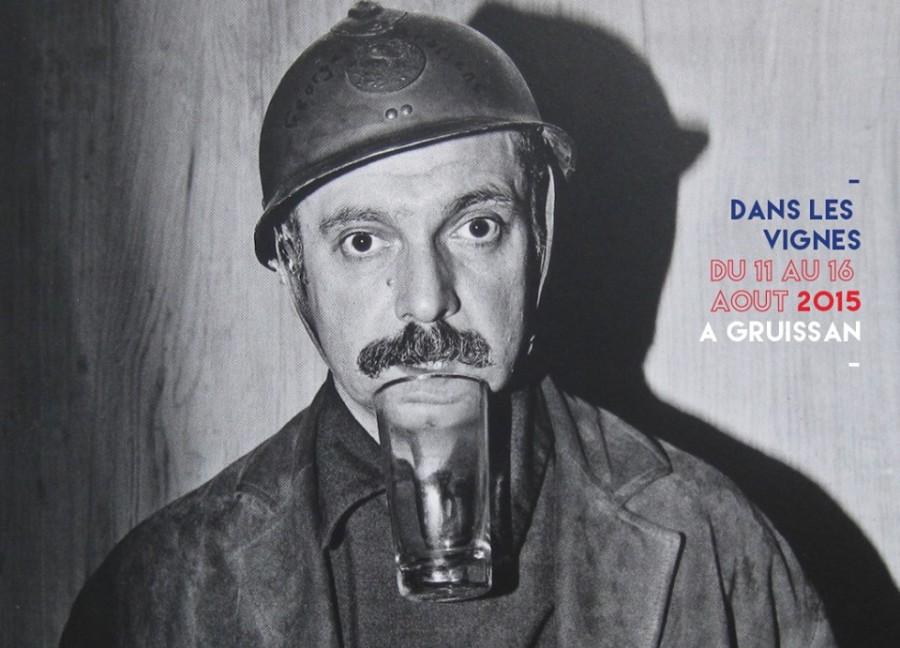 2ème édition de la buvette bar à vins éphémère à Gruissan