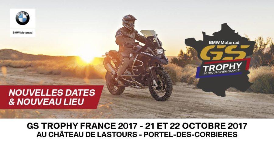 GS Trophy France 2017 au Château de Lastours à Portel-des-Corbières