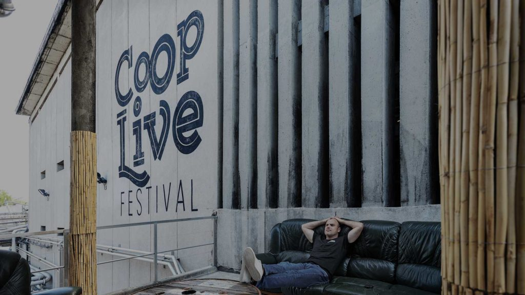 Coop Live Festival 2019